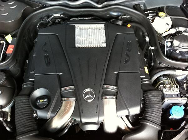 Mercedes Benz Glk Cold Air Intake